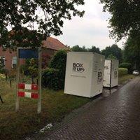 Opslagruimte huren Zwolle Berkum Brinkhoek