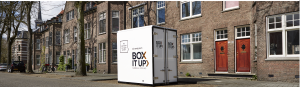 BOX in Zwolle doe de postcodecheck
