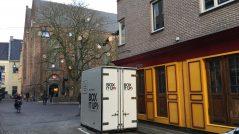 opslagruimte Zwolle Centrum - BOX-it-up